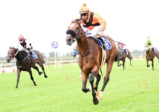 Abashiri now top of the boards for Summer Cup