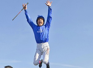 Dettori to ride The Conglomerate in Sun Met