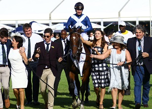 Whisky Baron's connections pray for a dry spell