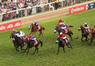 Durban July betting hots up: TAB is open for business