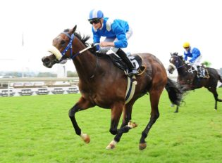 Mustaaqeem entered for Guineas but draws wide