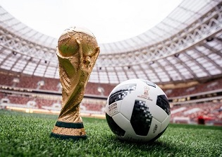Win big on World Cup