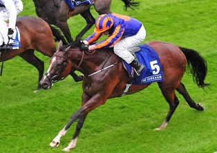 Bankers for Royal Ascot