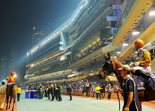 Hong Kong Wednesday preview
