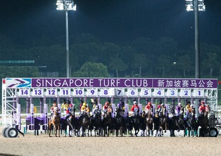 Singapore Sunday preview