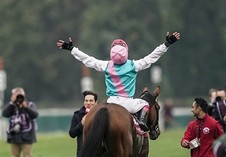 Enable wins Arc thriller