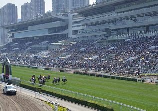 Hong Kong Sunday Preview