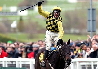 A Gold Cup for Mullins