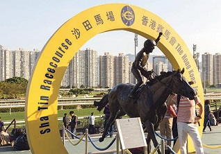 Sha Tin sunday selections