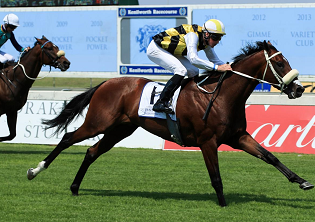 Fate beckons at Durbanville