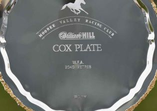 Cox Plate runners guide