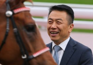 Jolly Banner chases third G3
