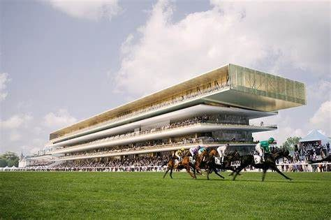 Racing suspended at Paris courses