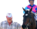Muzi back with a bang with Flamingo Park double