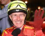 Jeff Lloyd in grand finale