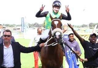 Act Of War annexes Cape Guineas