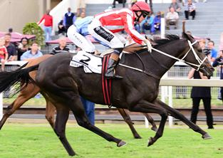 Tarry rules Turffontein