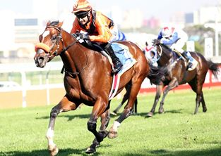 Abashiri enjoys a break as Azzie targets Cape's big 2