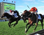 Abashiri achieves the dream